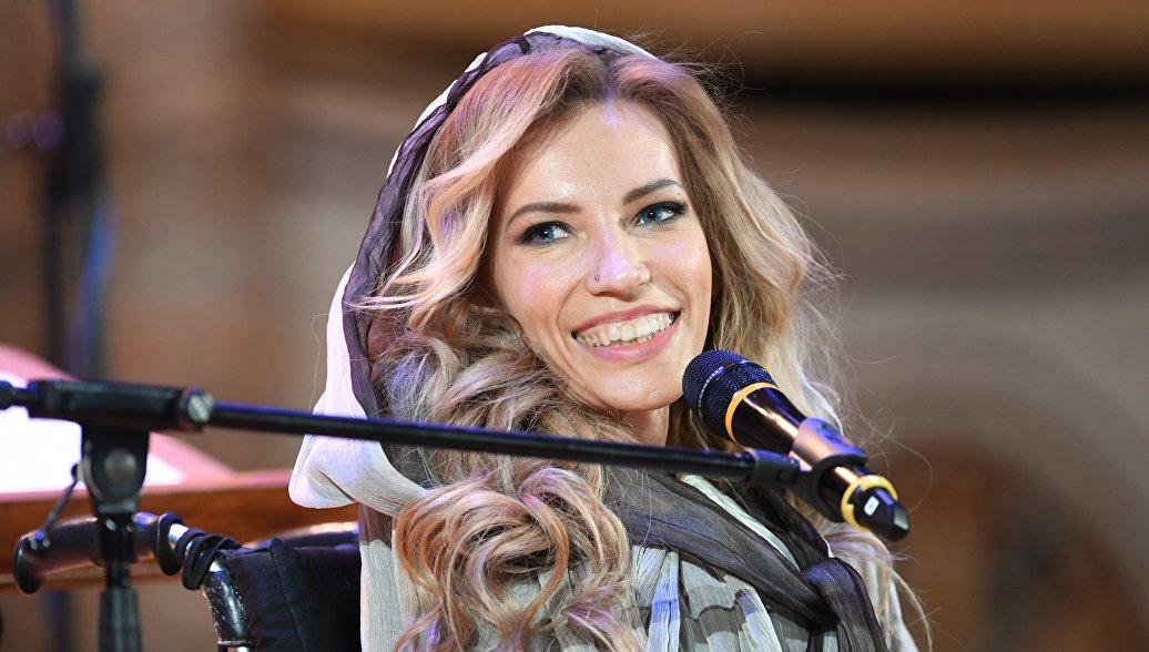 Самойлова выступит под шестым номером во втором полуфинале Евровидения