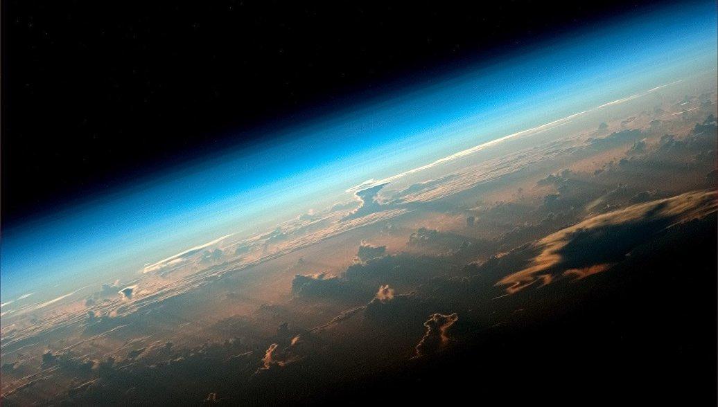 В РФ создают стиральную машину исауну для космонавтов
