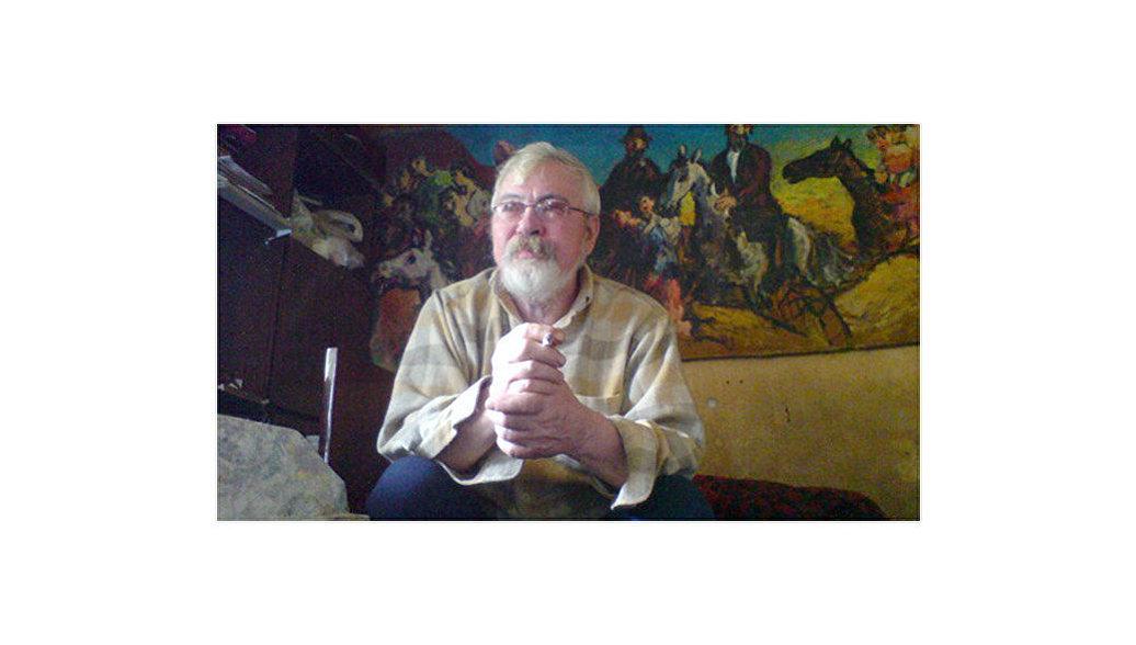 В Петербурге умер художник Владимир Яшке из объединение