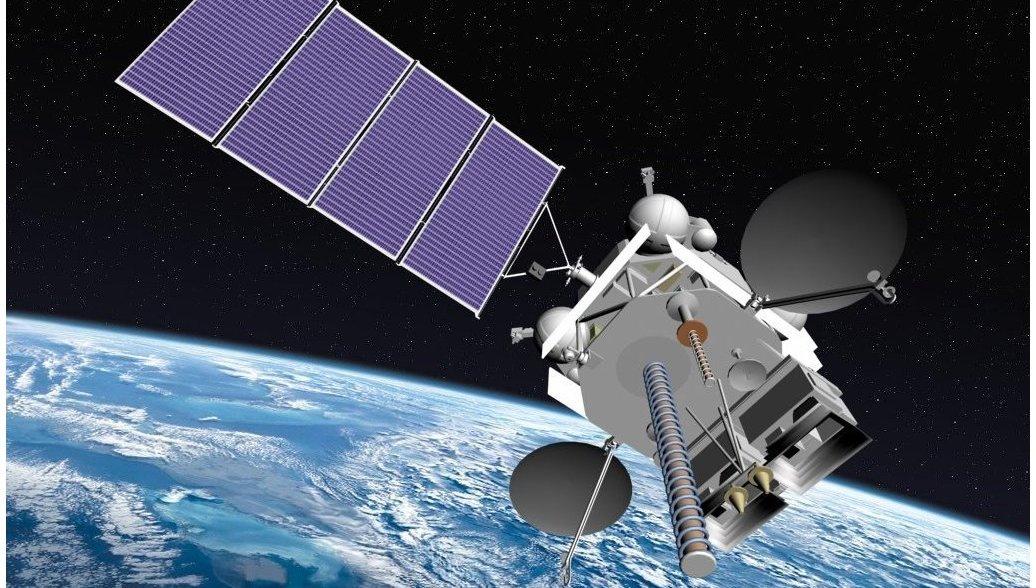 В Роскосмосе рассказали о сроках запуска спутника