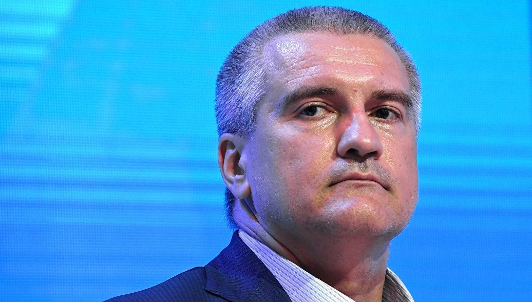 Опубликована декларация о доходах главы Крыма за 2017 год