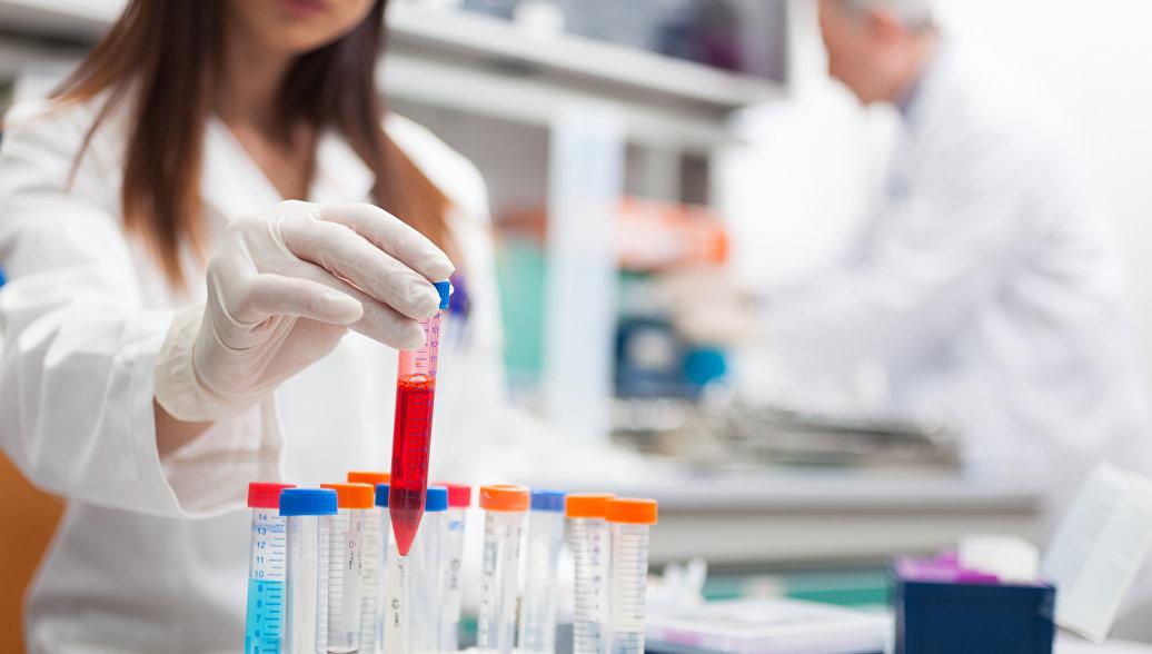 Российские ученые разработали экспресс-тест для определения рака