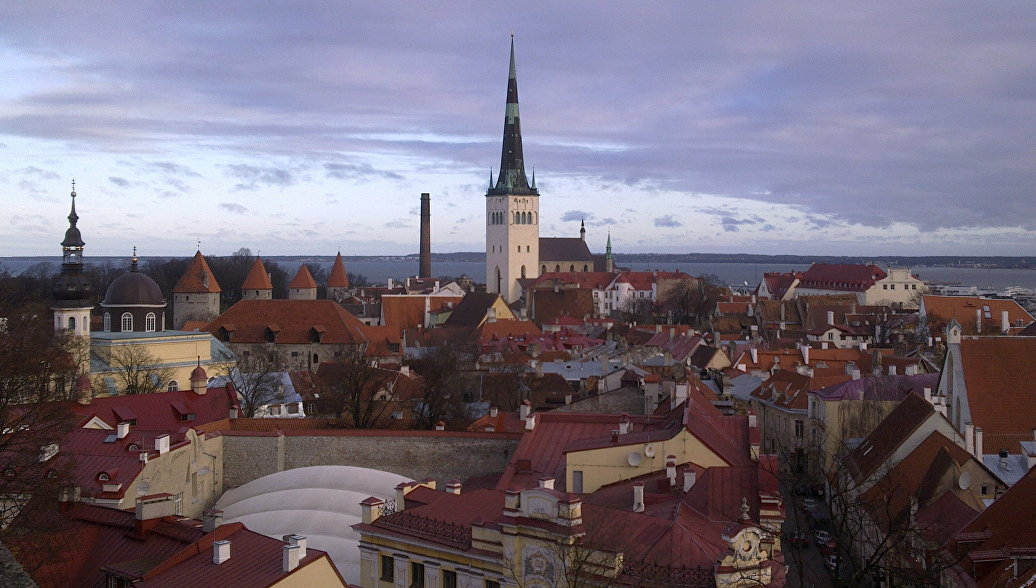 В Таллине открылся фестиваль современной русской культуры
