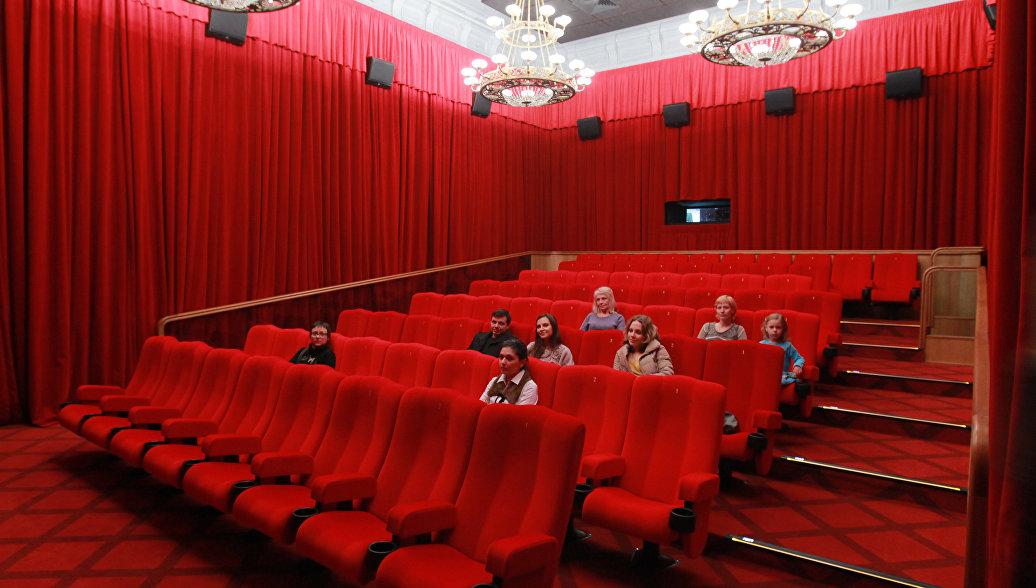 Участники кинофестиваля в Пекине заключили контракты по 38 проектам