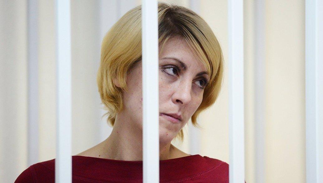 Женщина, сбившая ребенка в Балашихе, попросила об отсрочке приговора