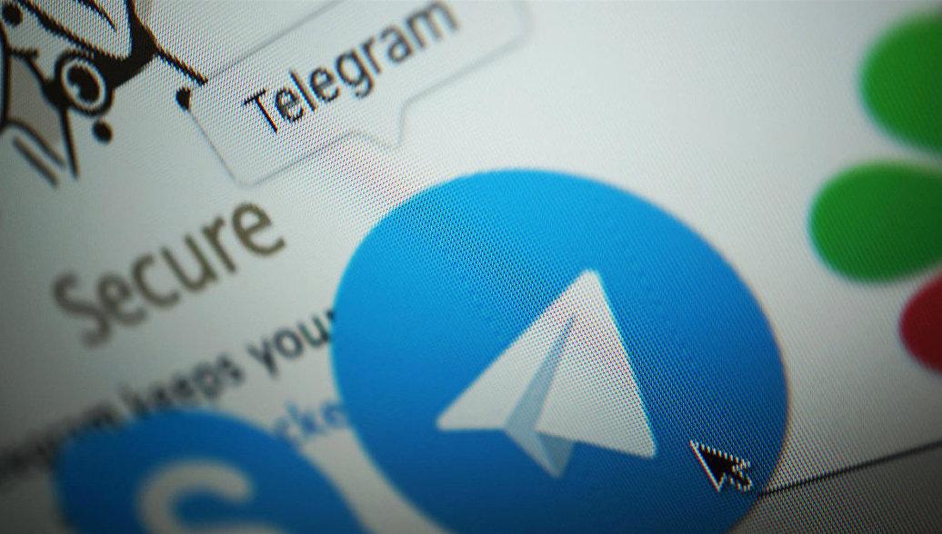 Интернет-омбудсмен заявил о невозможности блокировки Telegram