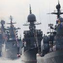 Время нахождения в море кораблей ВМФ России увеличилось за пять лет на 30%