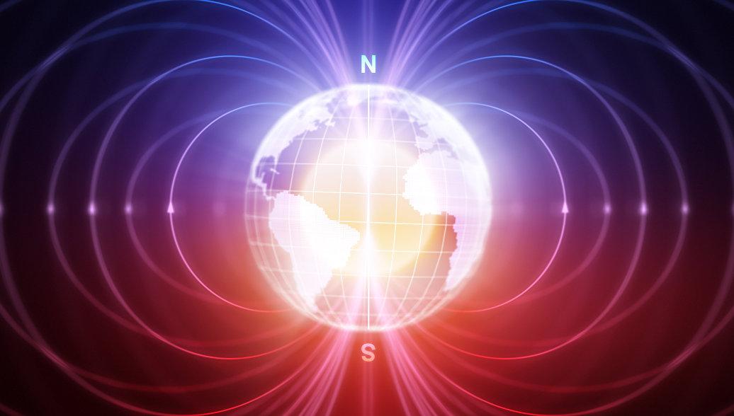 Магнитные полюса Земли не перевернутся в ближайшие годы, заявляют ученые