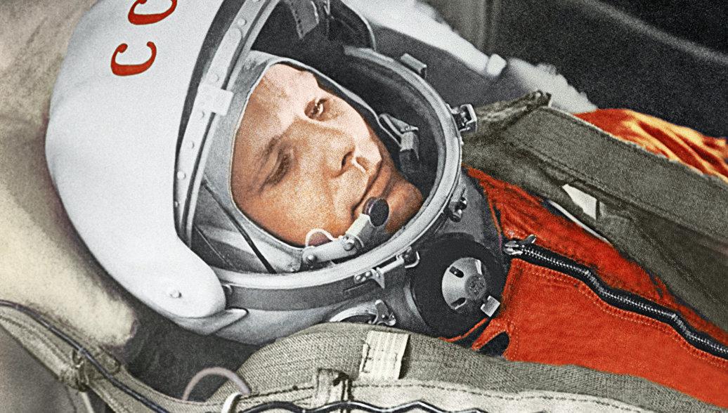 Опубликованы архивные материалы об офицерской службе Гагарина