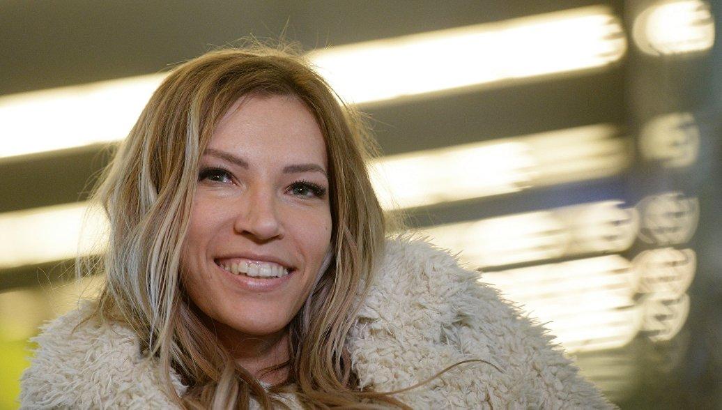 Самойлова представила песню, скоторой выступит на«Евровидении»