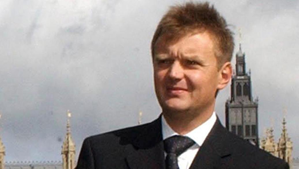 В Лондоне поставят пьесу по мотивам книги о Литвиненко, пишут СМИ