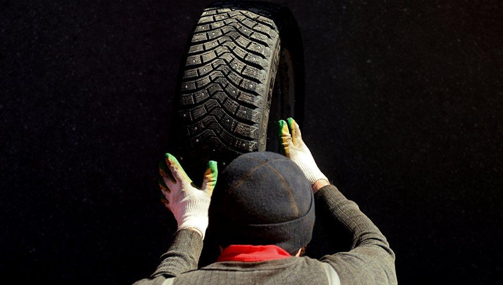 В Якутии начнут тестировать автошины в условиях экстремальных холодов