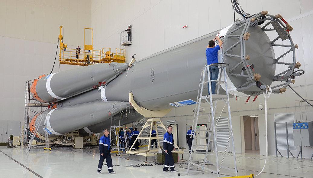Роскосмос рассказал о затратах на новые ракеты