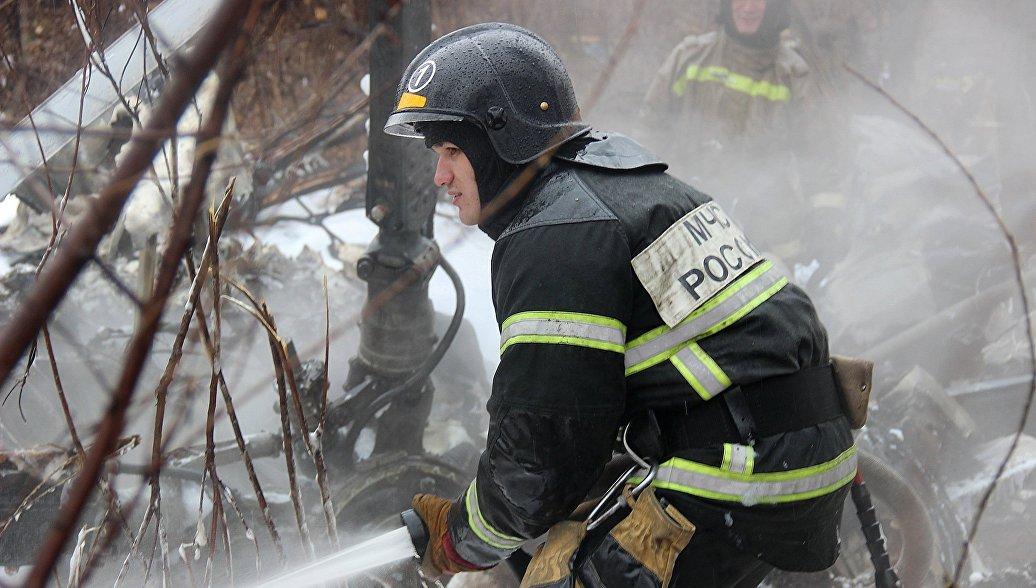 В Хабаровске похоронят третьего погибшего при крушении Ми-8