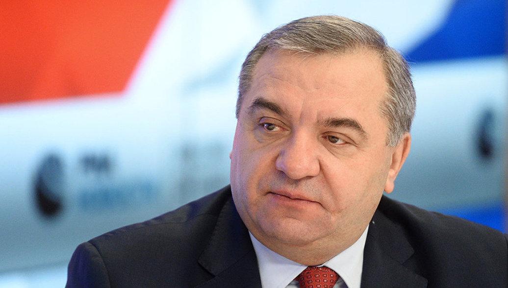В каждом втором ТЦ в России нашли нарушения противопожарной безопасности