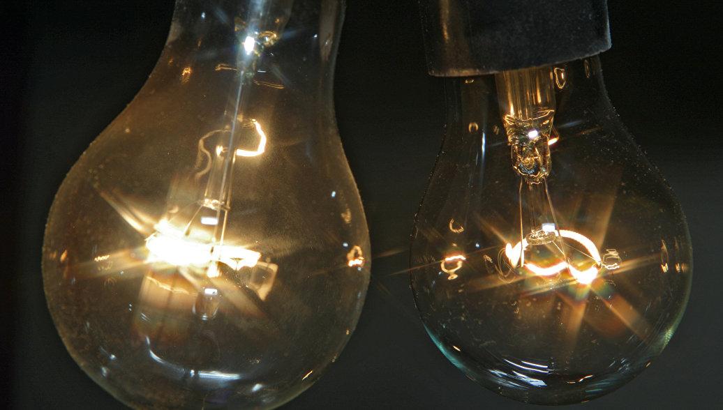 В Тверской области без света остаются около 20 тысяч человек