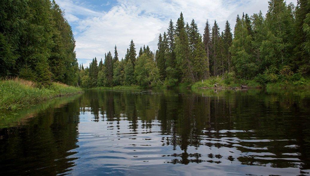 В России составили первый реестр малых рек