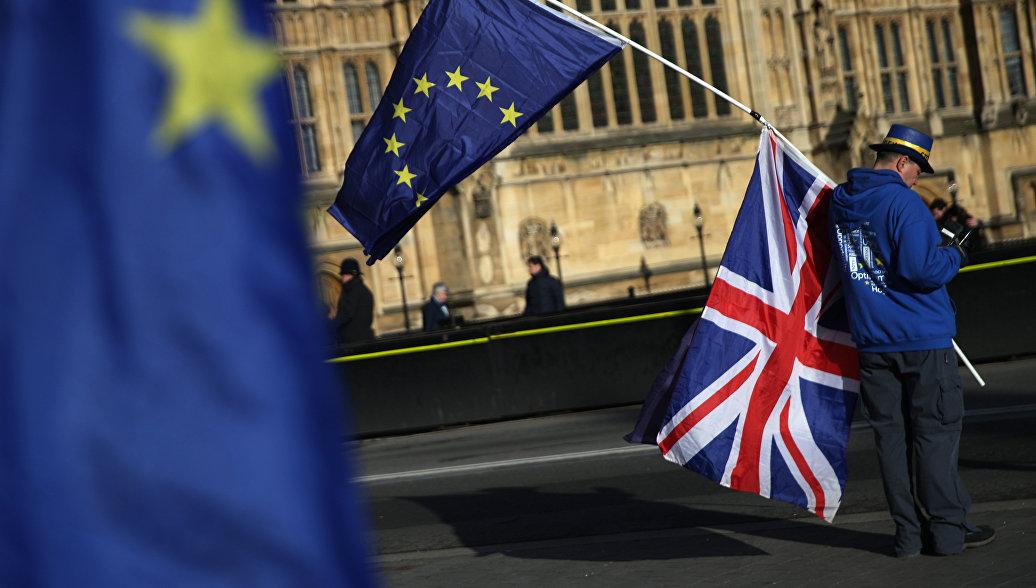 Британия может подписать ассоциацию сЕвросоюзом