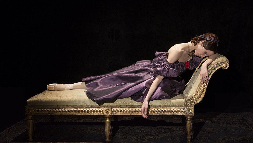 Большой театр впервые представит балет