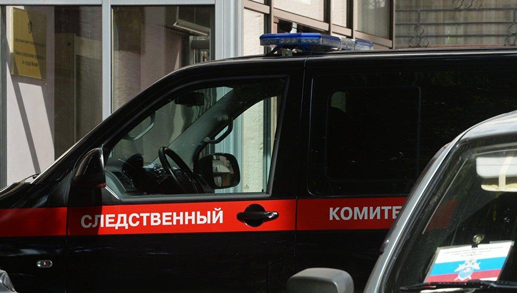 СК завел дело против врио главы комитета по занятости Северной Осетии