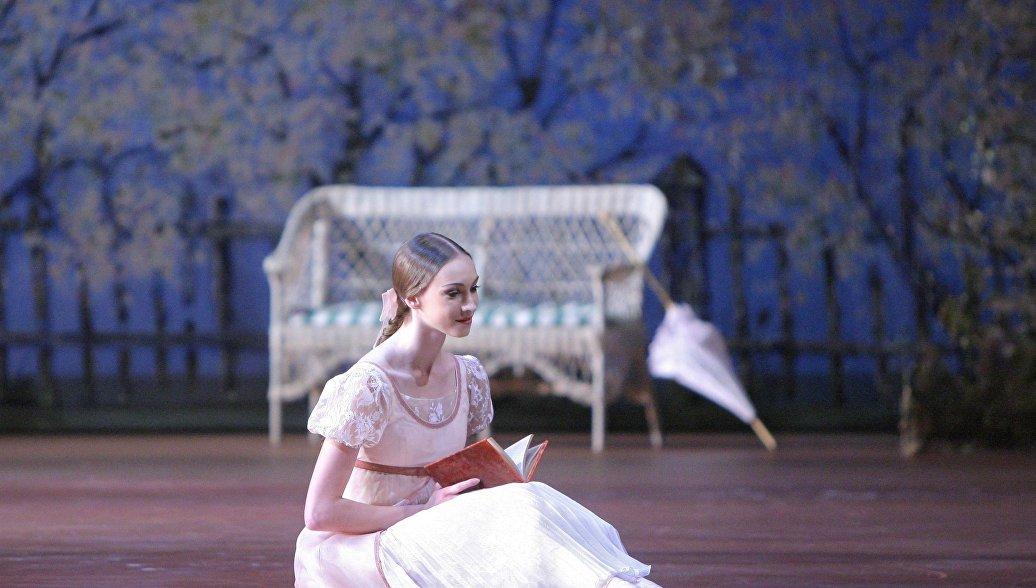 Гала-вечер звезд балета в США пройдет без солистов ГАБТ из-за отказа в визе