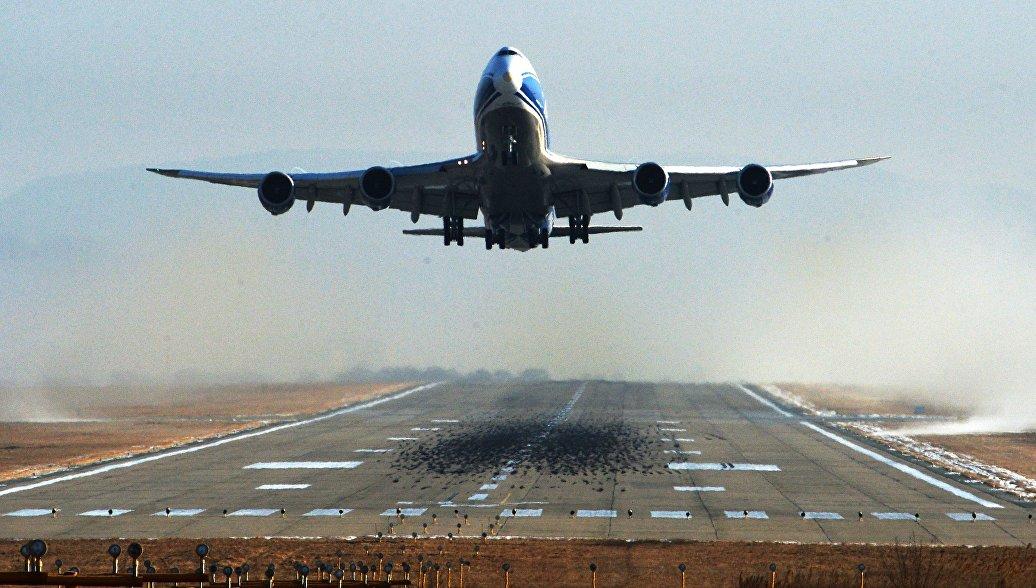 КНДР отменила рейсы из Владивосток в Пхеньян и обратно на 6 апреля