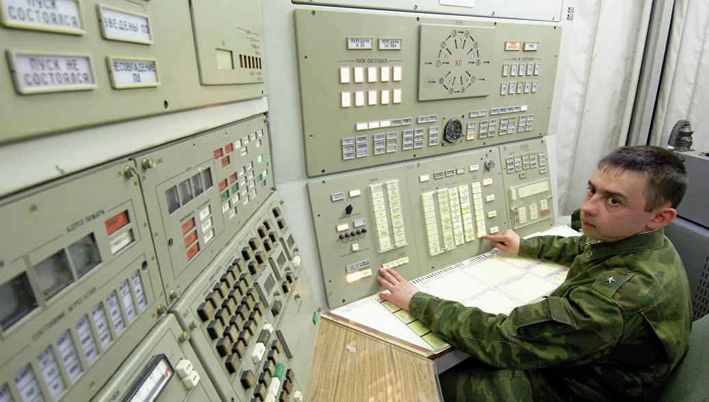 Призывники из Крыма впервые попадут на службу в РВСН