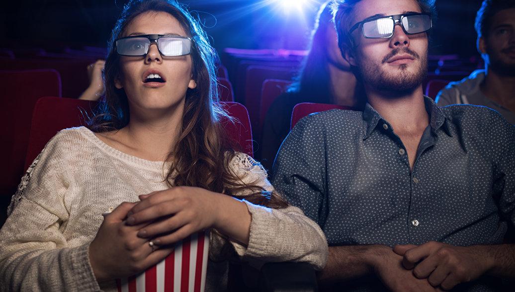Критики назвали лучшие фильмы начала года
