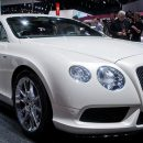 Аналитики отметили снижение в России продаж люксовых автомобилей