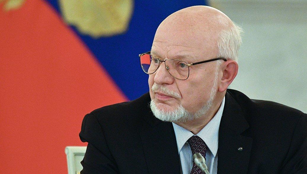 Глава СПЧ приветствует появление нового фонда