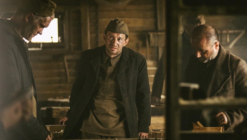 В Варшаве состоится мировая премьера фильма Хабенского