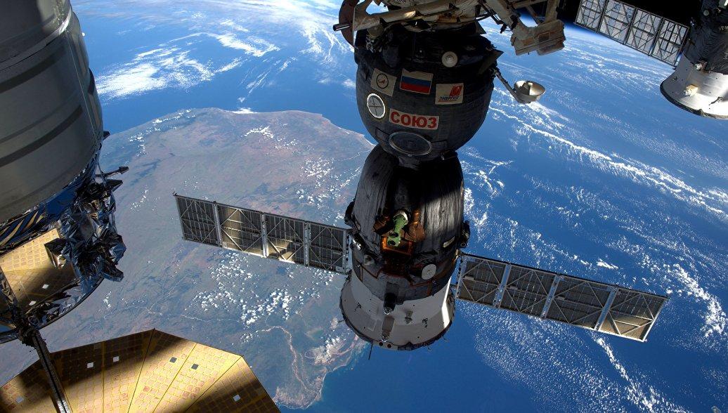 Строительство многофункционального лабораторного модуля «Наука» для МКС окончено