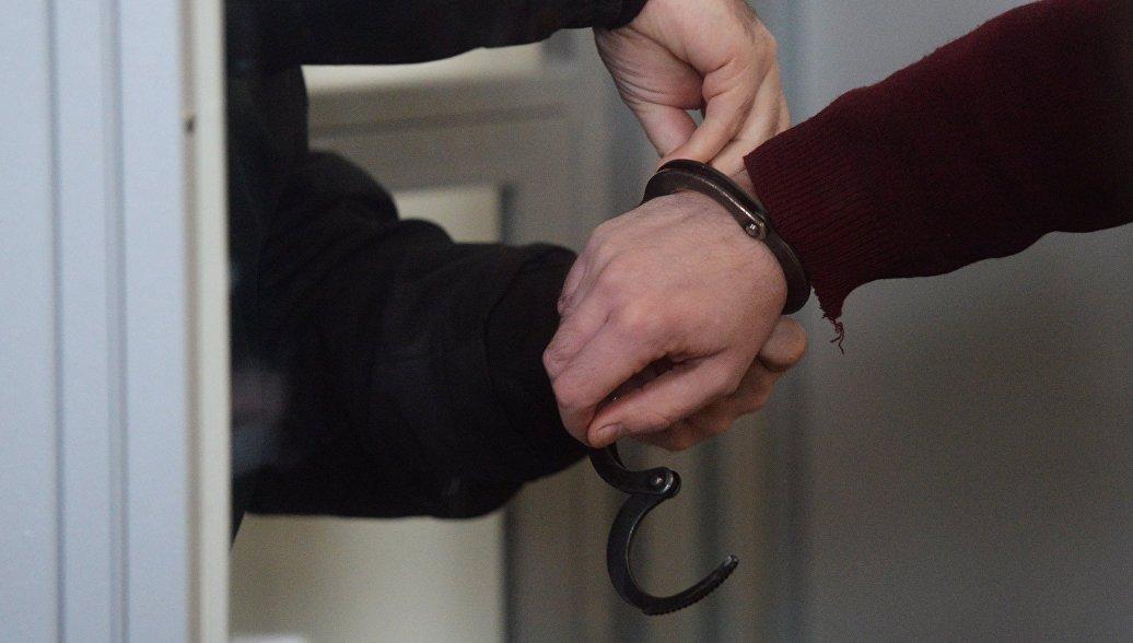 Жителя Татарстана арестовали по делу о ложном сообщении о бомбе на вокзале