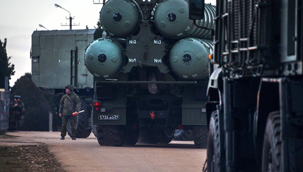 Путин договорился с Эрдоганом ускорить сроки поставки С-400