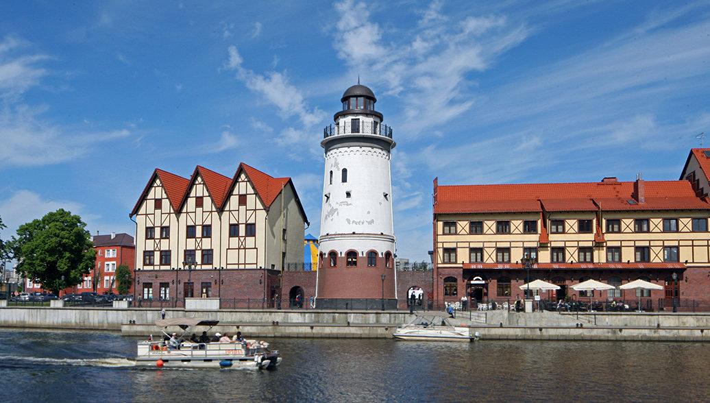 В Калининграде пройдет гастрономический фестиваль, приуроченный к ЧМ-2018