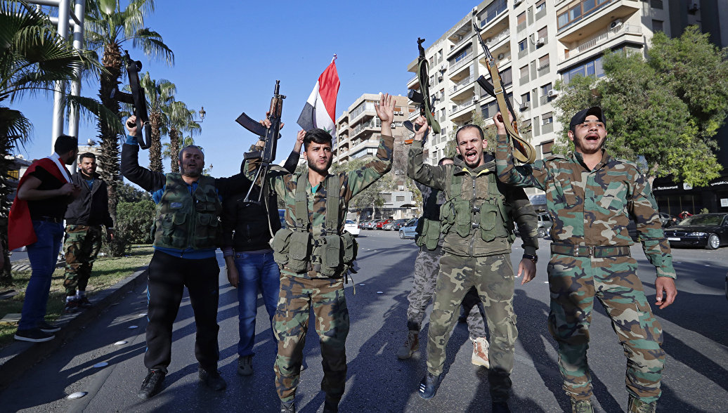 Эксперт оценил, как удар по Сирии скажется на курсе рубля
