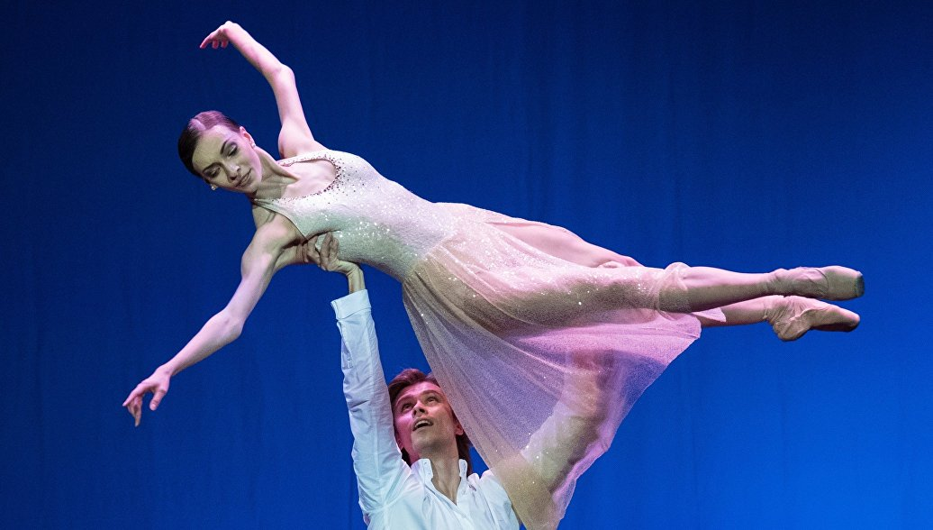 США отказали во въезде приме-балерине Большого театра