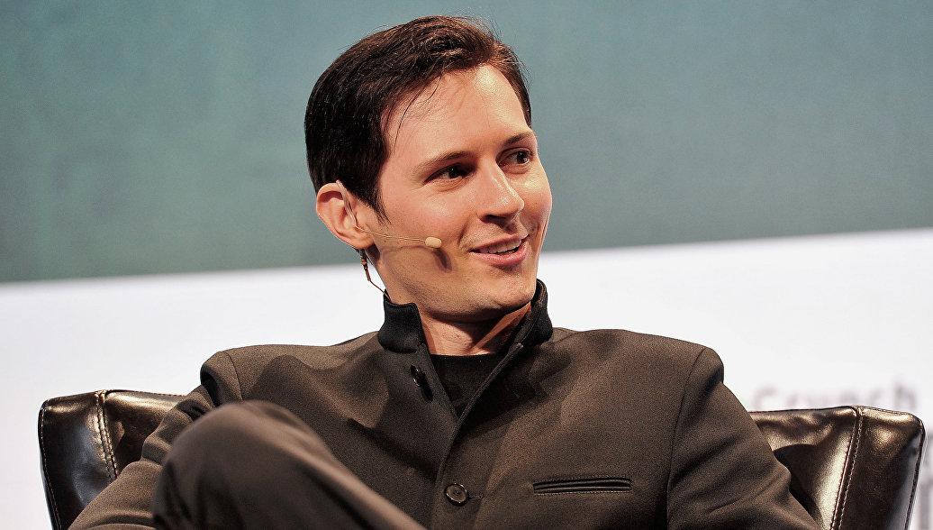 Миллионы долларов: Дуров пообещал поддерживать обход блокировок в России