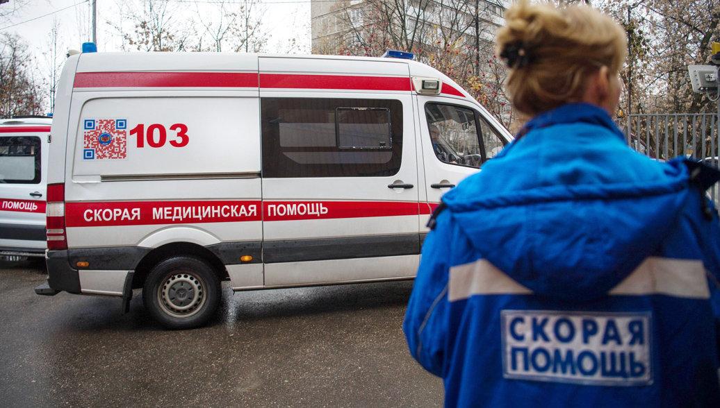В Челябинской области после госпитализации школьников создали штаб