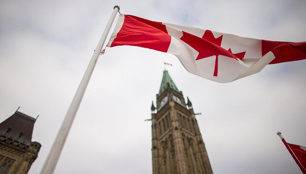 Два канадских региона готовы к топливному эмбарго Британской Колумбии