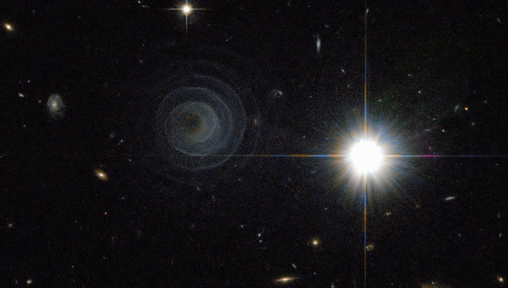 Ученые обнаружили, что двойные звезды