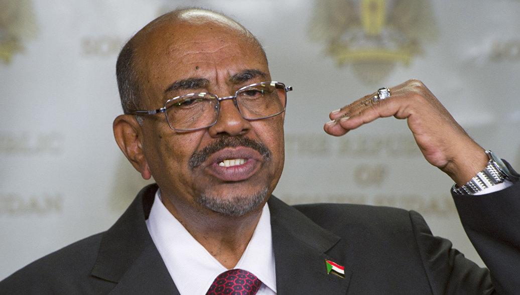 Главу МИД Судана уволили после заявлений о задержке зарплат дипломатам