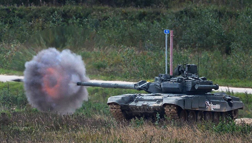 National Interest сравнил российский Т-90 с американским Абрамсом