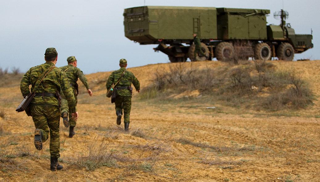 Россия и Армения договорились о силах и средствах объединенной системы ПВО