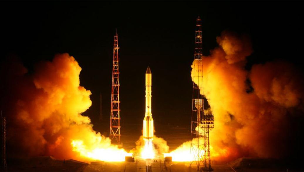 OneWeb может купить у России запуски 11 ракет