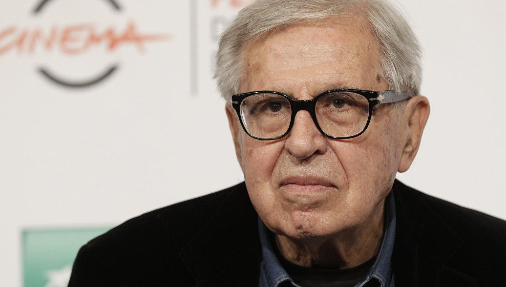 В Риме умер кинорежиссер Витторио Тавиани