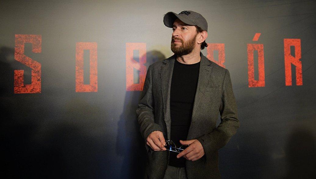Хабенский рассказал, с какой целью создавал фильм