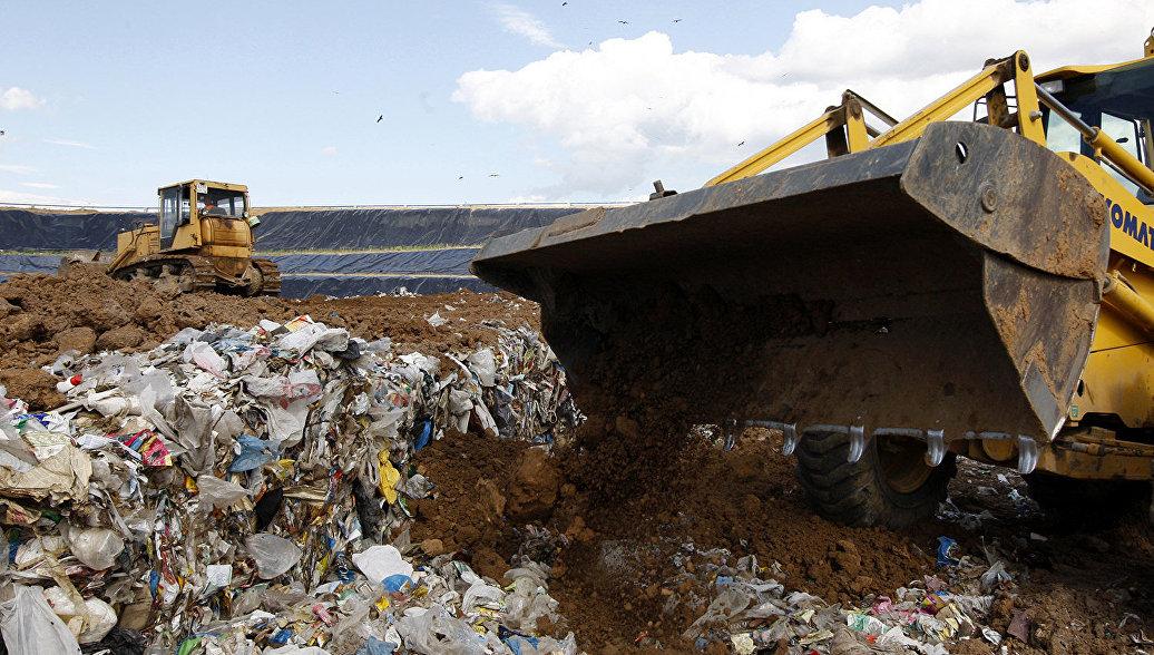 Новые экологические стандарты введут в Подмосковье