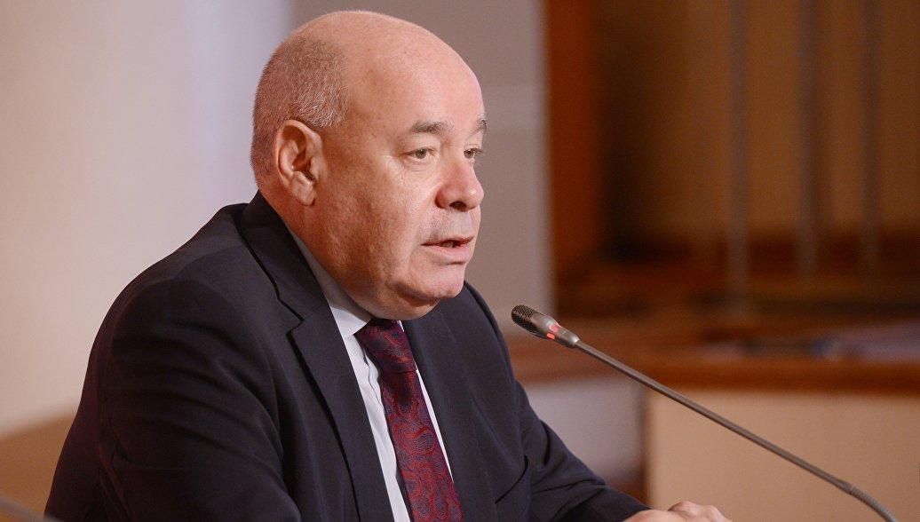 Швыдкой рассказал о мероприятиях перекрестного года России и Японии
