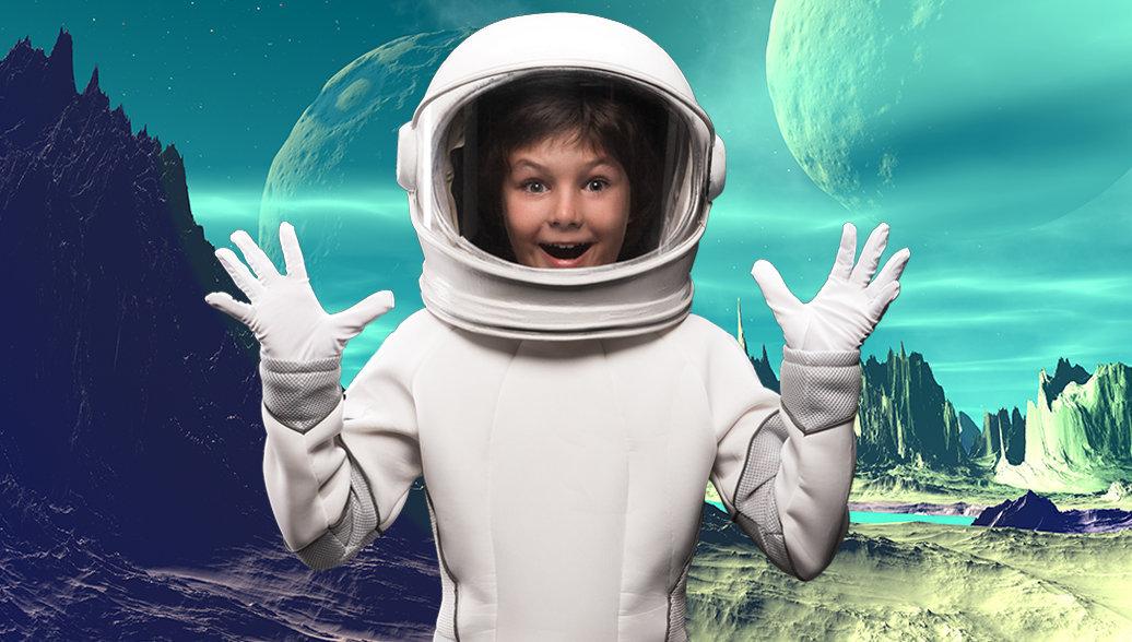 Космические утопии и реалии: какие проекты фантастов воплотились в жизнь